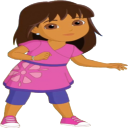 Dora and Friends HD Wallpapers