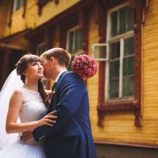 Wedding photographer Denis Fedotov (DenisFedotov). Photo of 12.04.2017
