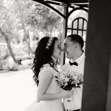 Wedding photographer Elena Kuzina (EKcamera). Photo of 05.06.2018