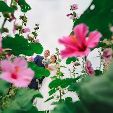 Wedding photographer Olga Nikolaeva (avrelkina). Photo of 22.07.2018