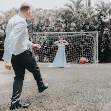 Wedding photographer Marcelo Almeida (marceloalmeida). Photo of 28.05.2018