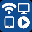 Cast TV for Chromecast/Roku/Apple TV/Xbox/Fire TV icon