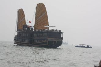 Photo: Day 230 - Our Calypso Cruiser (Vietnam)