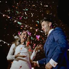 Wedding photographer Jesus Roma (JesusRoma). Photo of 05.01.2018