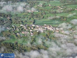 Photo: Saint-Priëst-des-Champs, Auvergne, France