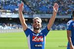 'Mertens en Napoli hebben akkoord gevonden voor twee seizoenen én functie na carrière'