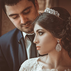 Wedding photographer Sergey Chernikov (SergeyChernikov). Photo of 12.11.2017