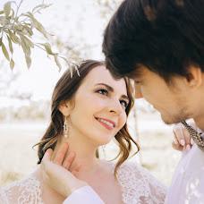 Wedding photographer Nadezhda Tereshko (2kosmos). Photo of 13.06.2018