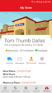 Tom Thumb- screenshot thumbnail