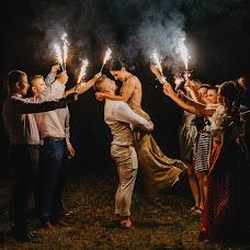 Wedding photographer Lukáš Molnár (molnar11). Photo of 26.06.2018