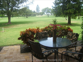 Photo: Big Island Hawaii Golf Course View - Property 44901