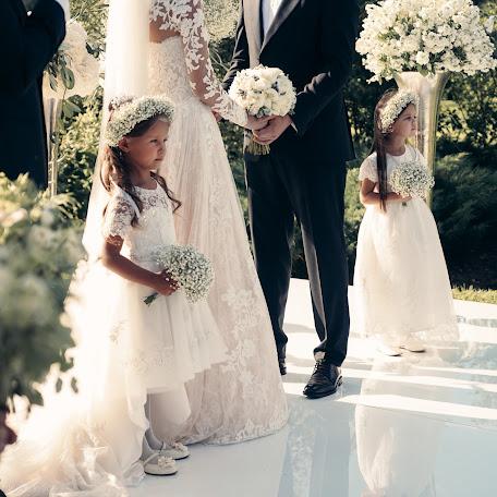 Wedding photographer Nayza Kuznecova (cloudsinside). Photo of 06.02.2018