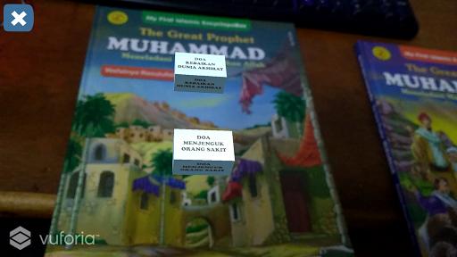 Ency Muhammad - Doa screenshot 4