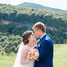 Wedding photographer Natalya Nikitina (PNfoto). Photo of 20.07.2016