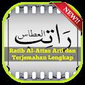 Ratib Al-Attas Arti dan Amalan icon
