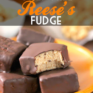 Healthy Reese'S Fudge Recipe