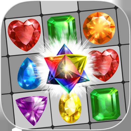 鑽石之戰 - 第3場 解謎 LOGO-玩APPs