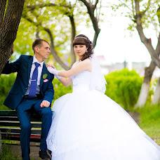 Wedding photographer Nataliya Yakovleva (YakovlevaNata). Photo of 27.08.2014