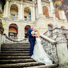 Wedding photographer Olga Shadrina (Akinelka). Photo of 27.01.2017