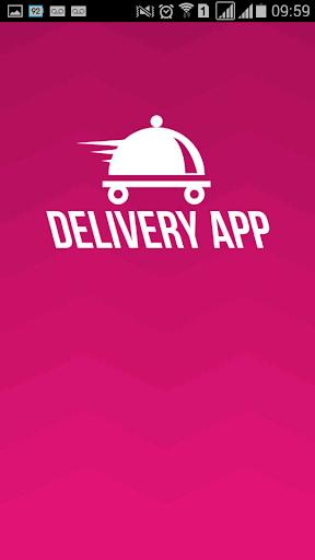 Neemo Restaurant App