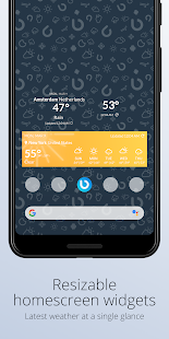 Download Clyma Weather: Simple, Multi-source and Accurate For PC Windows and Mac apk screenshot 7