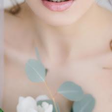Wedding photographer Ulyana Rudich (UlianaRudich). Photo of 20.03.2016