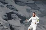 """Sergio Ramos strijdvaardig na verliesuitslag: """"We zijn nog niet klaar"""""""