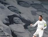 Sergio Ramos, le retour du (quatrième) roi