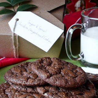 Chewy Gingerbread Cookies Without Molasses Recipes.