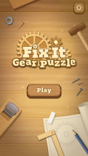 Game Fix it: Gear Puzzle APK for Windows Phone