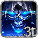 3D Grim Reaper Theme 1.2.0 APK Download