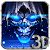 3D Grim Reaper Theme file APK for Gaming PC/PS3/PS4 Smart TV