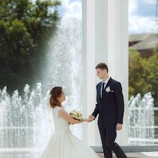 Wedding photographer Stanislav Sheverdin (Sheverdin). Photo of 09.03.2018