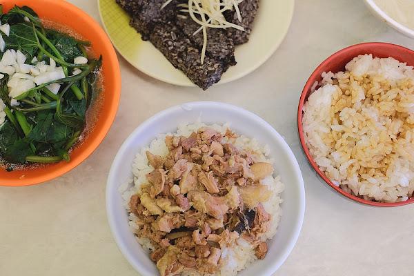 台中黃記鵝肉冬粉 ☞擁有三十多年歷史的老店,最原汁原味的呈現!台中好吃鵝肉推薦!