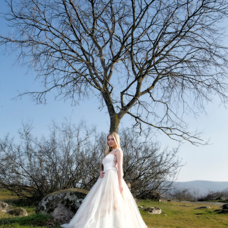 Wedding photographer Γεωργιος Παντελιδης (studiopantelidis). Photo of 31.01.2018
