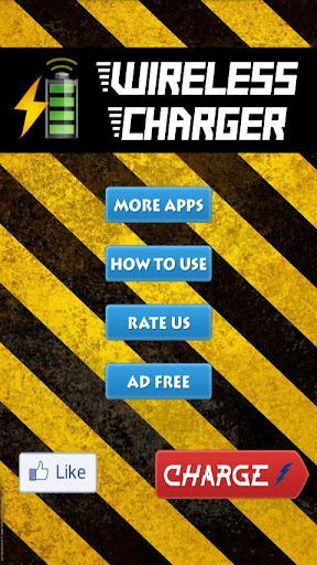 Wireless Charger Simulator 3.0 screenshots 1