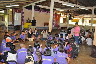 Photo: Baan Pahkarmai School