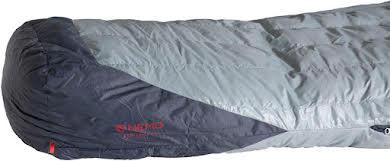 NEMO Kayu 15 800fill Down Regular Mens Sleeping Bag -Titan/Smoke alternate image 4