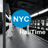NYC RailTime - New York Subway