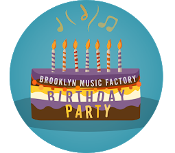 birthday parties at brooklyn music factory
