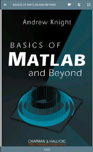 Download MatLab Library APK latest version app by Kamal Dabboor for