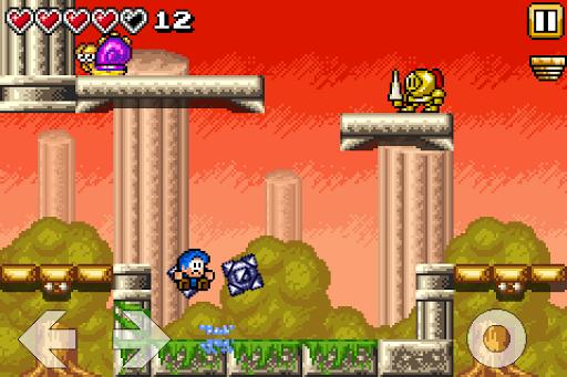 Bloo Kid screenshot 15