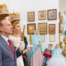 Wedding photographer Tatyana Sytova (TaniS). Photo of 29.09.2017