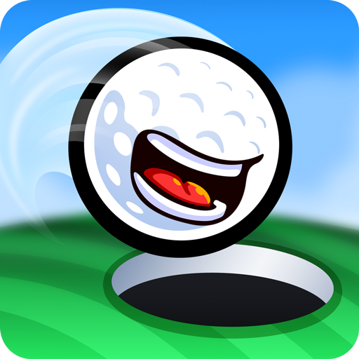 Golf Blitz Icon