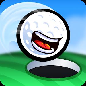 Golf Blitz 1.13.2 by Noodlecake Studios Inc logo