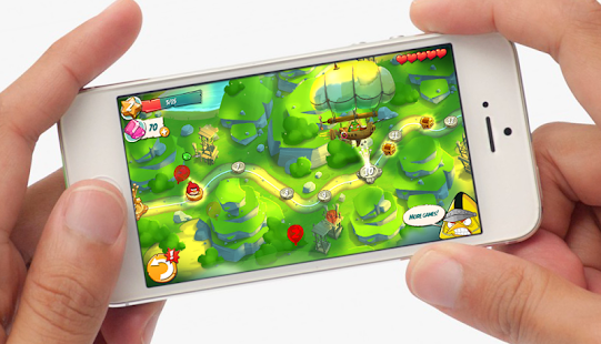 App new guide angry birds 2 APK for Windows Phone