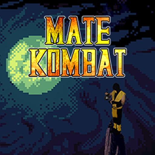 Mate Kombat