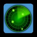 iBeacon Scanner Service icon