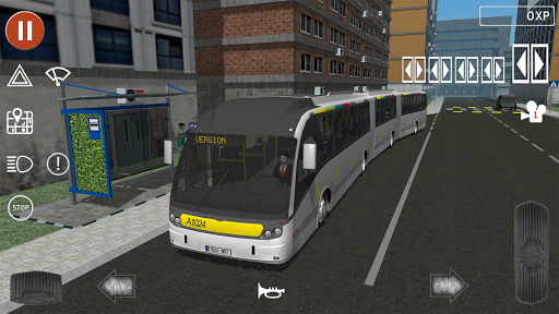 Public Transport Simulator screenshot 16