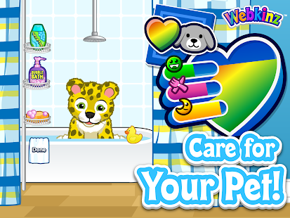 Webkinz™- screenshot thumbnail